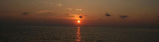 Sonnenuntergang - Similan