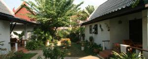 Bungalowanlage - Phuket Tauchen
