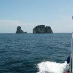 Phi Phi mit Koh Bida Noi/Nok - Phuket Tauchen