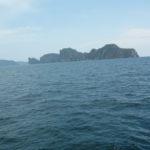 Phi Phi Islands - Kamala Dive Center