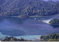 Inseln vor Burma - Tauchsafari Similan/Burma