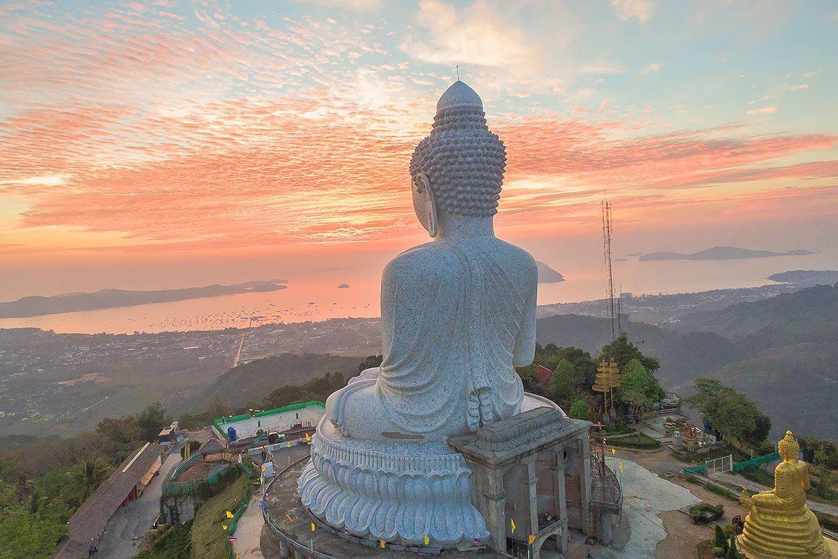 Big Buddha Kamala Beach Tauchschule