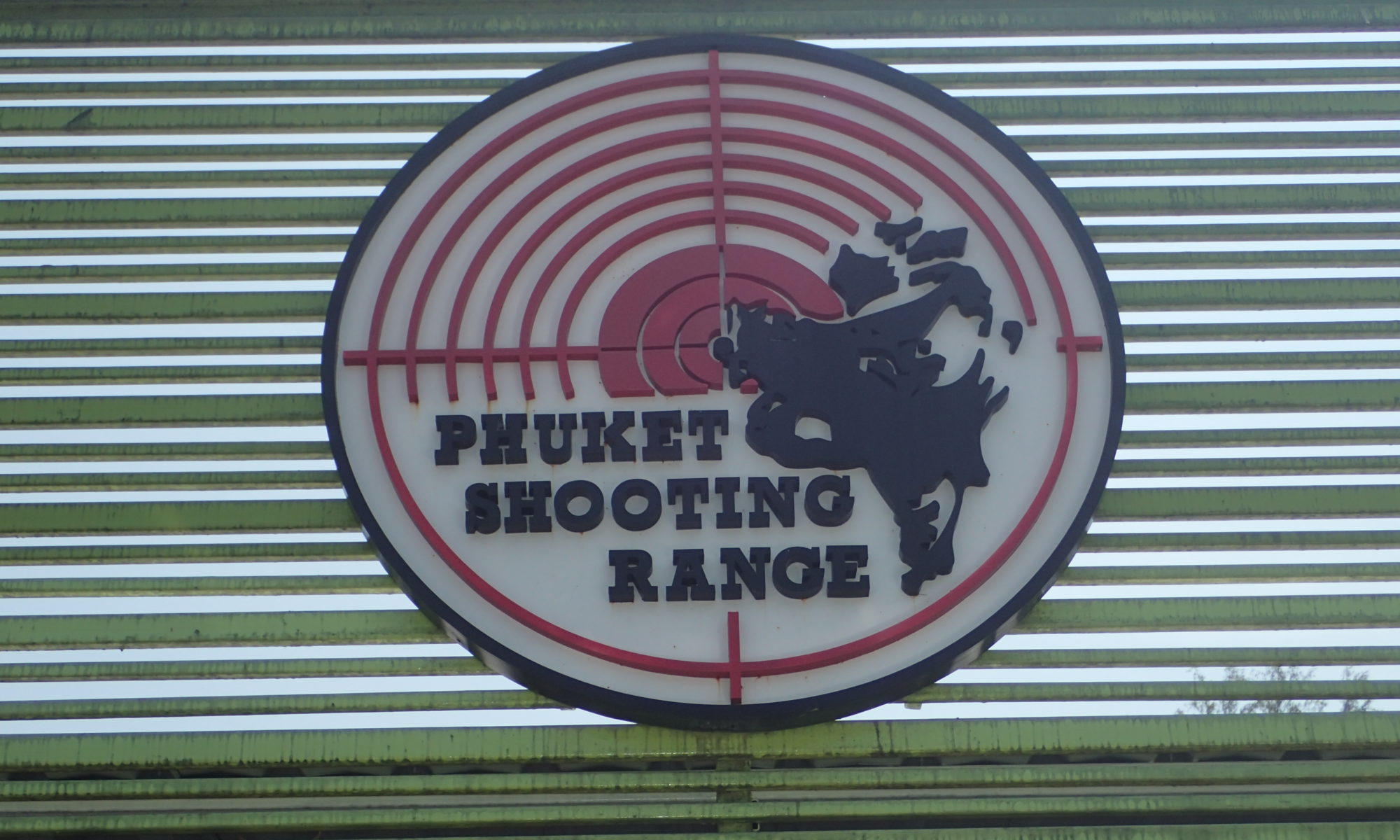 Phuket Shooting Range mit Kamala Dive Service/Deutsche Tauchschule Phuket