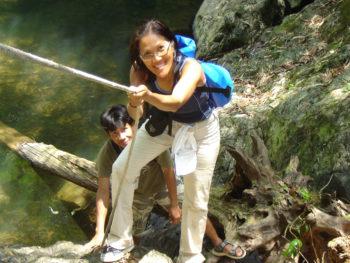 Tourguide Pu Schust Dschungelsafari Khao Sok National Park