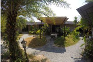Happy Hotel Kamala Beach mit der Deutschen Tauchschule Phuket/Kamala Dive Service