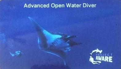Open Water Lizenz - Tauchschule Phuket