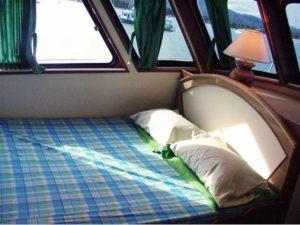 Doppelbettkabine im Oderdeck - Tauchen Phuket