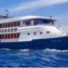 Safarischiff - Kamala Dive Service