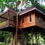 Unterkunft im Khao Sok National Park