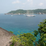 Insel No. 9 - Similan Islands