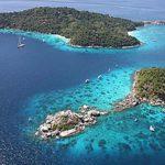 Anita's Reef - Kamala Dive Service