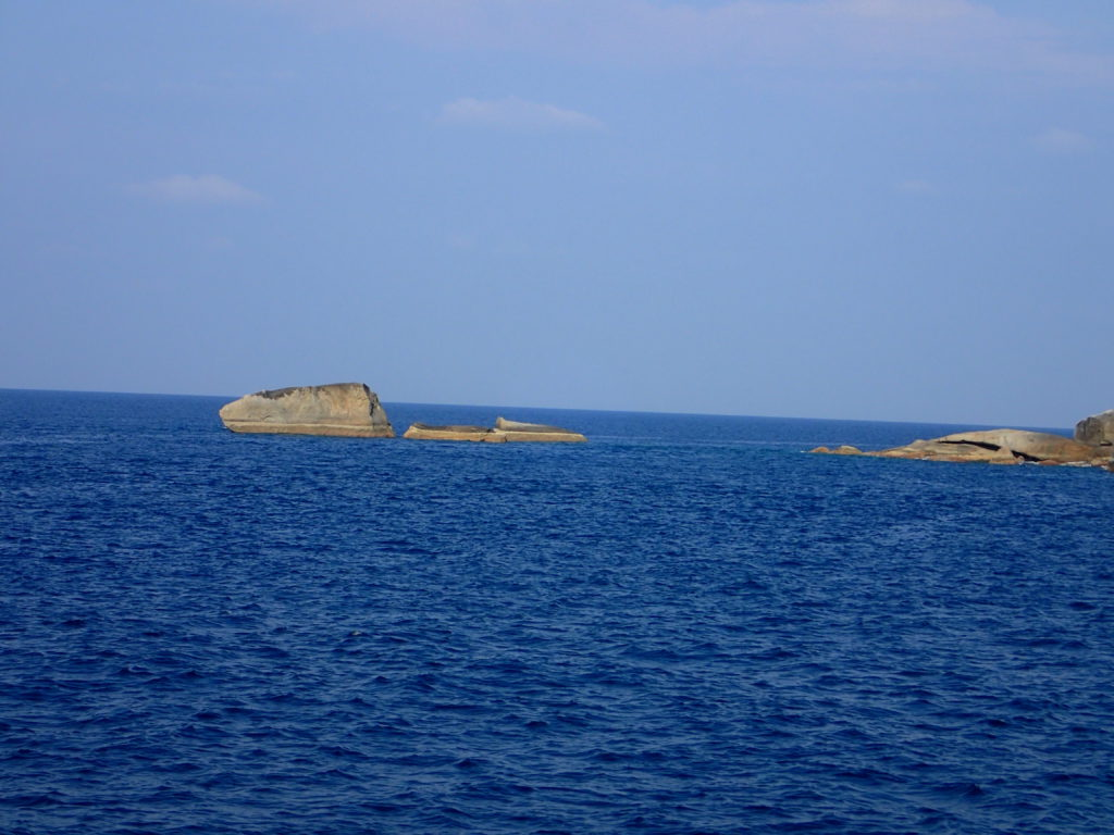 Deep Six - Tauchen Kamala Beach