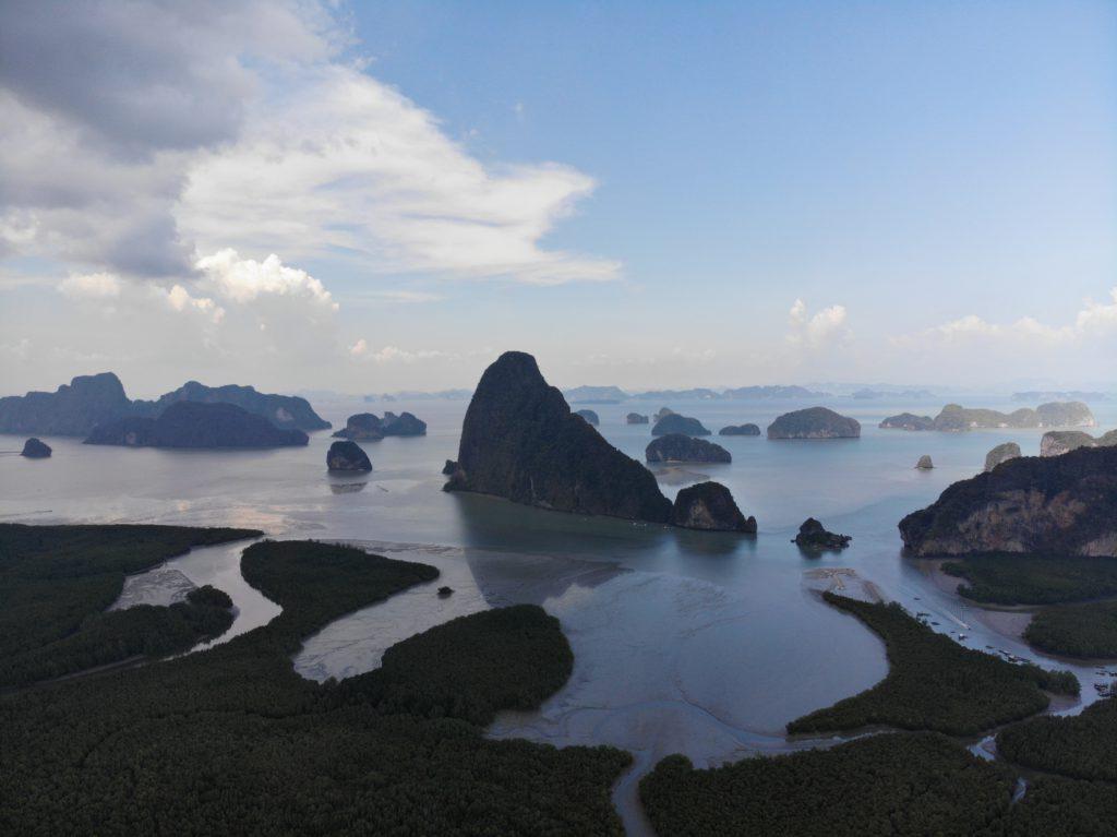 Phang Nga Bay - Phuket Side SeeingTouss