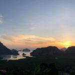 Phang Nga Bay - Phuket Side SeeingTours