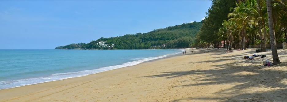 Kamala Beach - Kamala Dive Service